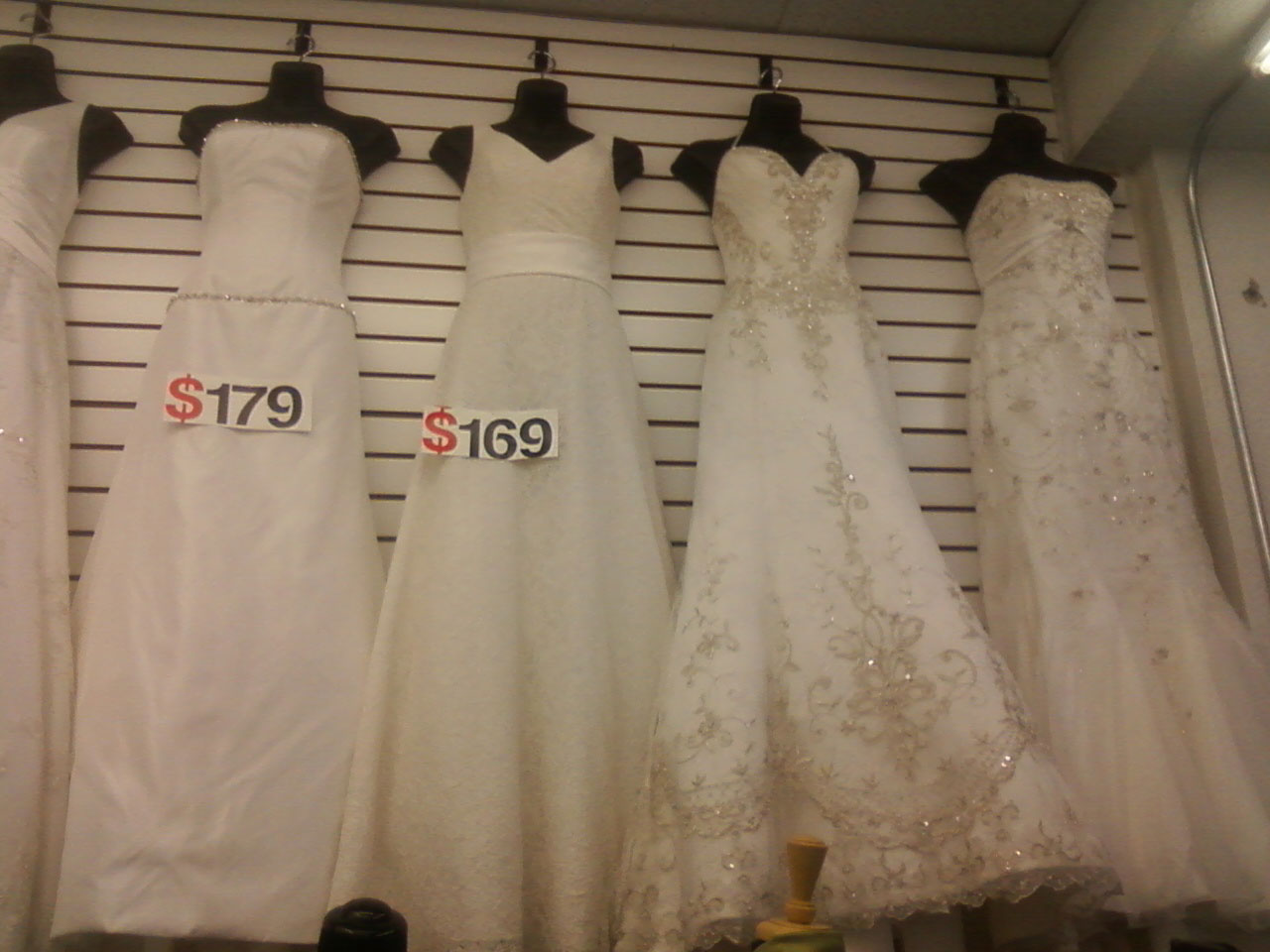 Wedding dresses los angeles cheap