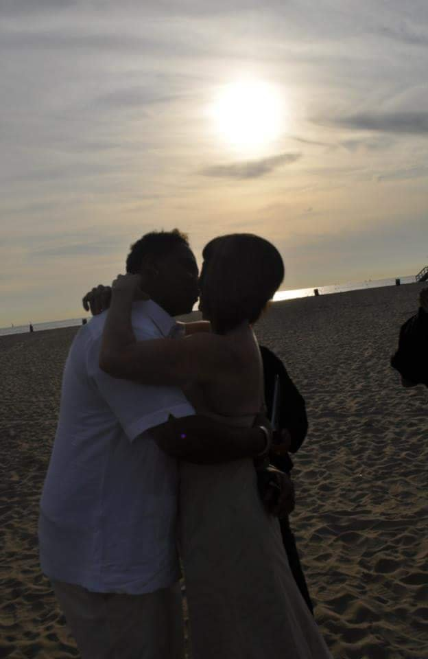 Have A Beach Of An Elopement In California
