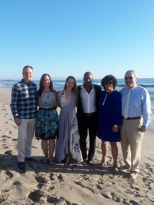 Santa Monica Beach Weddings, Los Angeles Wedding Officiants