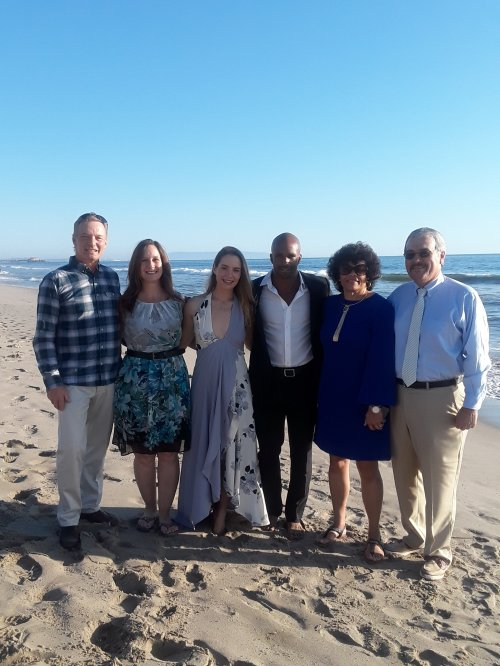 Santa Monica Beach Weddings, Los Angeles Wedding Officiants