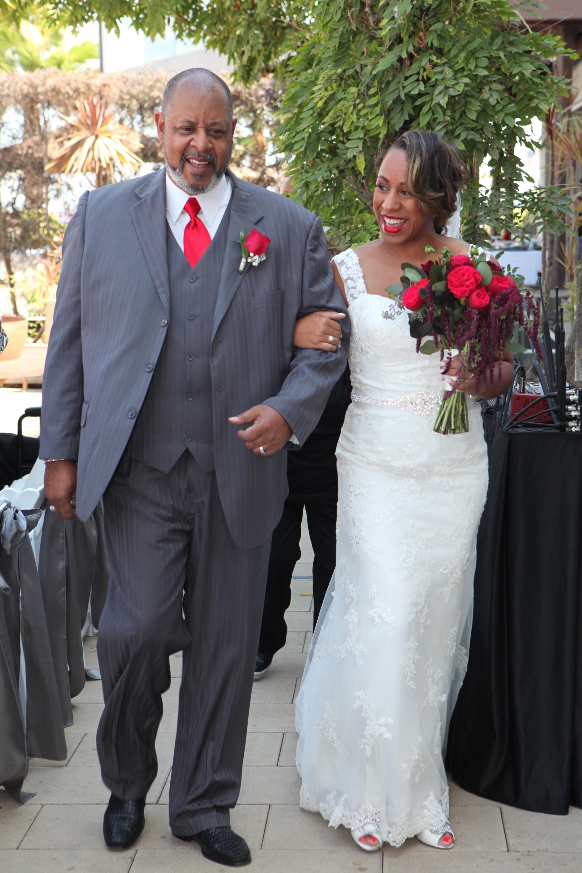 Los Angeles Wedding Officiants, African-American Wedding Officiants