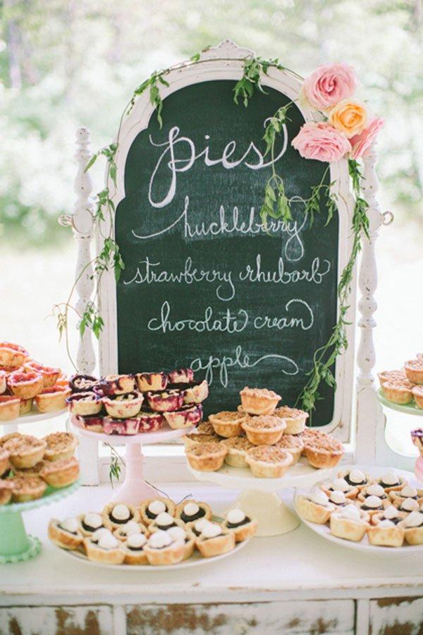 Wedding pie, pi day, female wedding officiant, los angeles wedding officiants