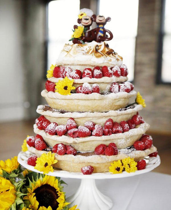 Wedding pie, pi day, female wedding